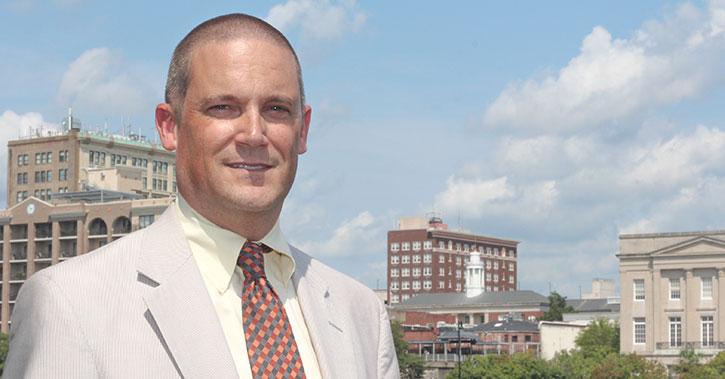 Wilmington NC Criminal Attorney Chris Oring